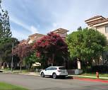 The Park Avenue Senior Apartments, Toluca Lake, CA
