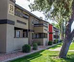 Latitude Apartments and Casitas, 85023, AZ