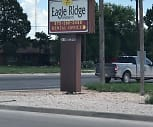 Eagle Ridge Apartments Property Management, Lovington, NM