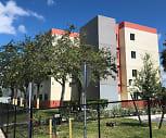 Sierra Lakes Apartments, Andover Middle School, Miami, FL