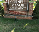 Cornell Manor Apartments, 08084, NJ