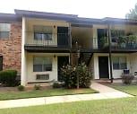 Briarwood Apartments, Montevallo Elementary School, Montevallo, AL