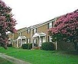 Front, Meadowbrook Apartments