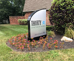 Thirty43 By The Greene, Indian Riffle Elementary School, Kettering, OH