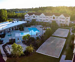 Carolina Cove Apartments - PER BED LEASE, St. Helena, NC