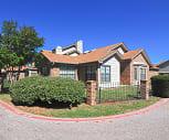 Brighton Court, Midland Memorial Hospital, Midland, TX