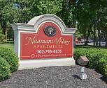Naamans Village Apartments, Talley Middle School, Wilmington, DE