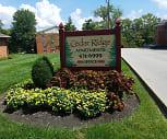 Cedar Ridge Apartments, Highland Heights, KY