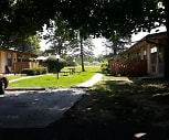 Pine Wood Village Apartments, Chapelwood Elementary School, Indianapolis, IN