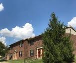 Jamestown Square Washington, Oaktown, IN