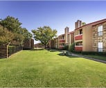 800 Link, Byrd Middle School, Duncanville, TX
