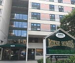 Roxse Homes Apartments, Fenway   Kenmore   Audubon Circle   Longwood, Boston, MA