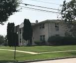 Colonial Manor Apartments, 53220, WI