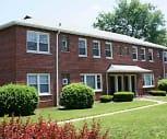 Huntley Ridge Apartment Homes, Pine Lawn, MO