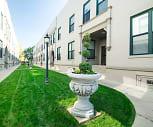 Garden Arch Apartments, 46202, IN