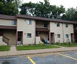 Conifer Village Apartments, 13135, NY