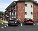 Windsor Court Apartments, SUNY College  New Paltz, NY