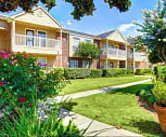 Marymont Apartments, Tomball High School, Tomball, TX