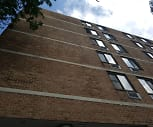 Michelangelo Apartments, Academy Of Applied Mathematics And Technology, Bronx, NY