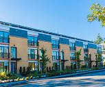 Park Central Townhomes, Medina Elementary School, Medina, WA