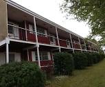 Marillac House Apartments, 13066, NY