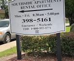 Southside Apartments, Englewood, Jacksonville, FL