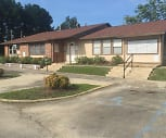 Hilldale Apartments, 38801, MS