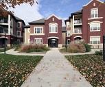 Van Buren Place, Sun Prairie, WI