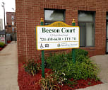 Beeson Court, 15401, PA