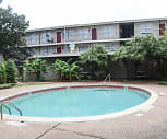 Pool, Oak Pointe Apartment Homes