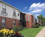 The Ville Townhomes, Greendale, MO