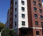Richmond Hill Housing Lp (Senior Building), New York, NY