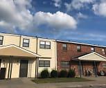 Raymond Sanders Apartments, 28335, NC