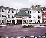Corban Commons, Mifflin Middle School, Columbus, OH