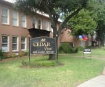Cedar Point Apartments, Oak Lawn, Dallas, TX