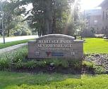 HERITAGE PARK SENIOR VILLAGE, Lincoln Park, MI