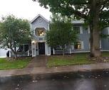 Sherman Oaks & Manor, Foster School, Ludington, MI