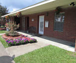 Arlington Square Apartments, Gulfport Central Middle School, Gulfport, MS