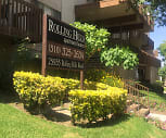 Rolling Hills Apartments, Miraleste Intermediate School, Rancho Palos Verdes, CA