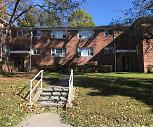 Cedar Hill Garden Apts, Hackley School, Tarrytown, NY