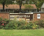 Homestead Villa I Apartments, 44857, OH