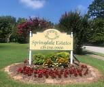 Springdale Estates, J O Kelly Middle School, Springdale, AR
