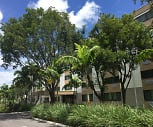 Hadley Gardens, Georgia Jones Ayers Middle School, Miami, FL