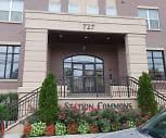 Station Commons, Downtown, Elizabeth, NJ