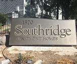 Southridge Apartment Homes, Mountain View Cemetery, Reno, NV