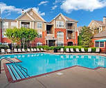 Swimming Pool with Sun Deck, The Grove Richland