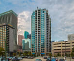 SkyHouse Houston, Downtown, Houston, TX
