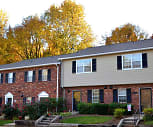 Heathstead Place, Beverly Woods Elementary School, Charlotte, NC