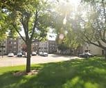Central Park, Hopkins, MN