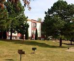 Montecito, Roosevelt Edison Charter School, Colorado Springs, CO